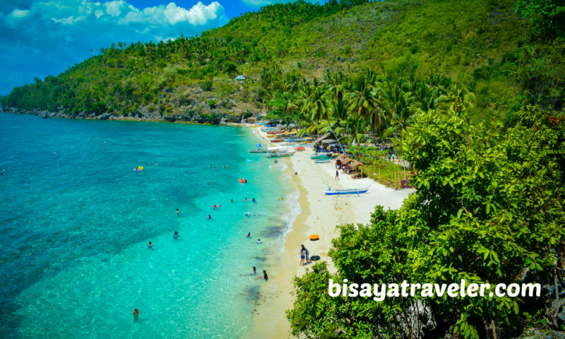 Hermit's Cove: One Of Cebu's Best Kept Secrets
