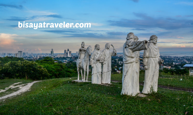 Celestial Garden: More Than Just A Holy Week Destination In Cebu