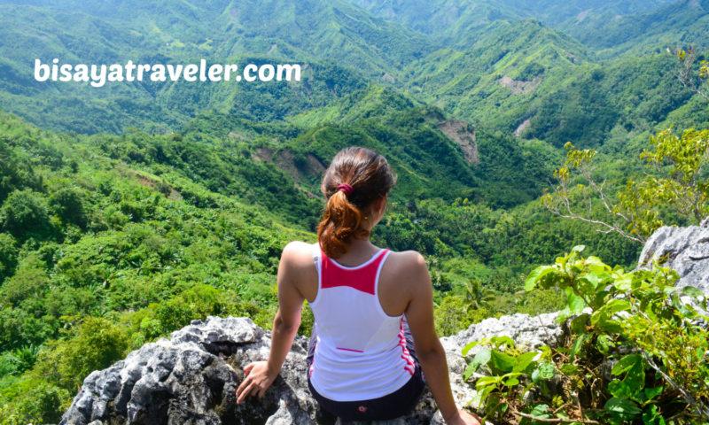Mount Kapayas: An Adventurous Climb To One Of Cebu's Highest Peaks