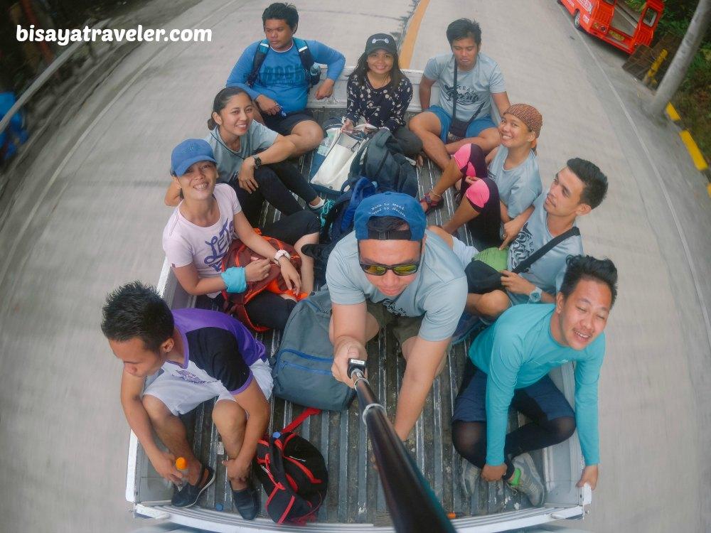 Bocaue Peak: A Surprisingly Fun Unplanned Hike From Quiot, Pardo