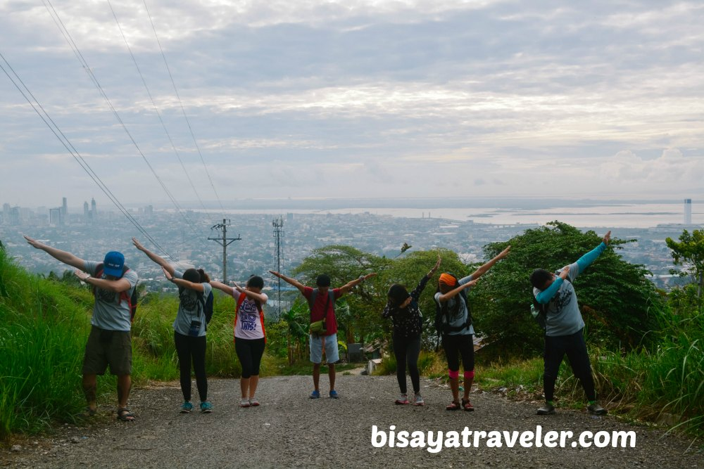Bocaue Peak: A Surprisingly Fun Unplanned Hike From Quiot, Pardo