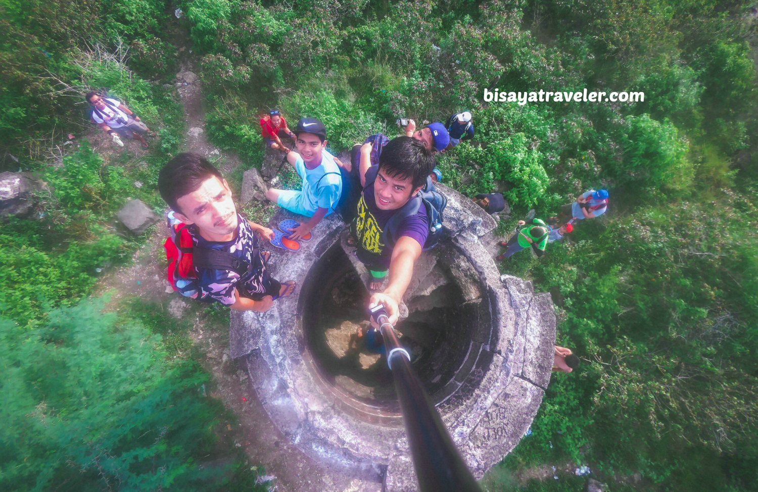 Bagacay Point Lighthouse: Savoring The Scenery Of Liloan's Parola