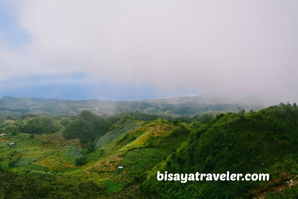 Casino Peak: One Of The Most Photogenic Mountains In Cebu