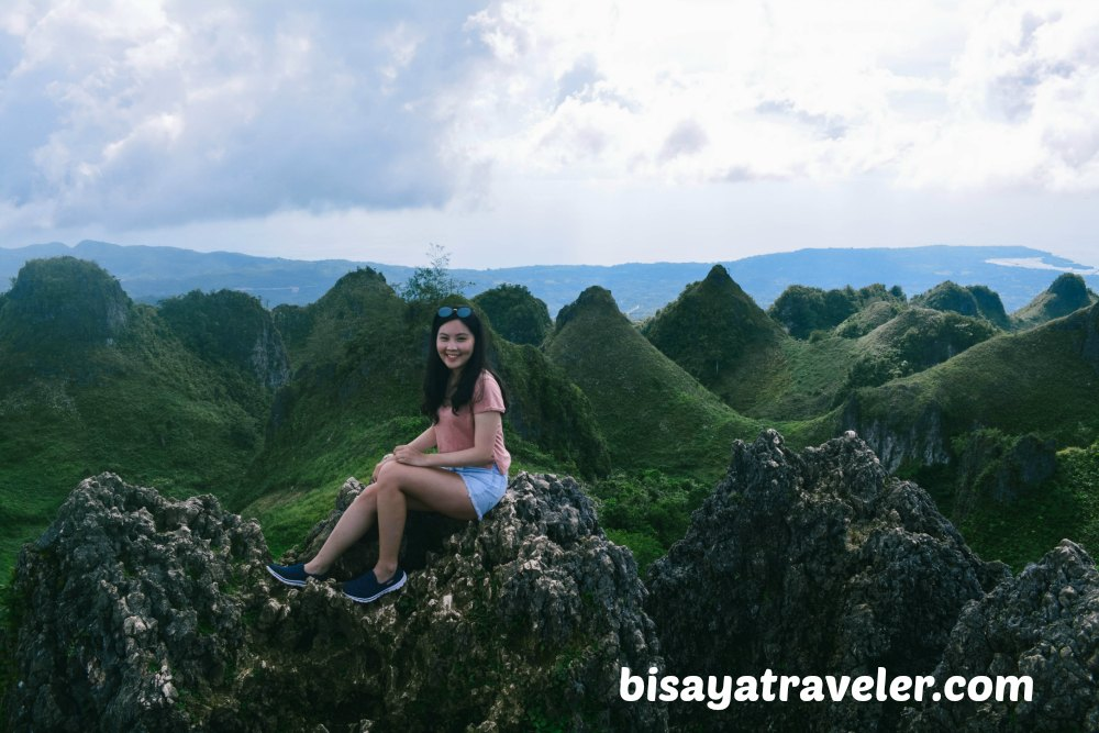 From Sea To Summit: A One-of-a-kind South Cebu trip