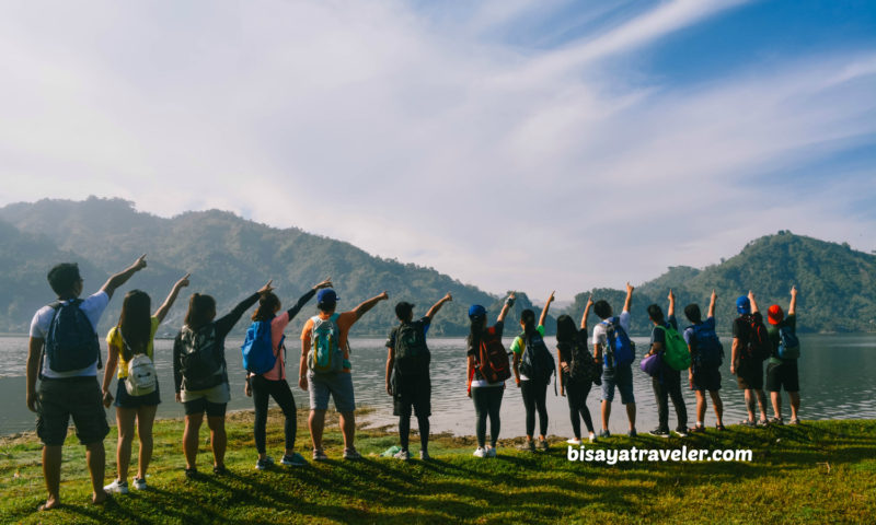 Team Bang: A Diversely Beautiful Accidental Bunch Of Lifeaholics
