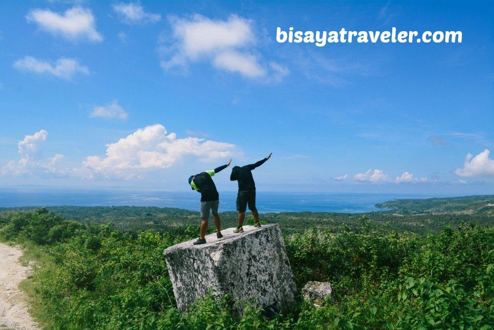 Katampuko Peak: Hiking The Less-Explored Side Of Dalaguete, Cebu