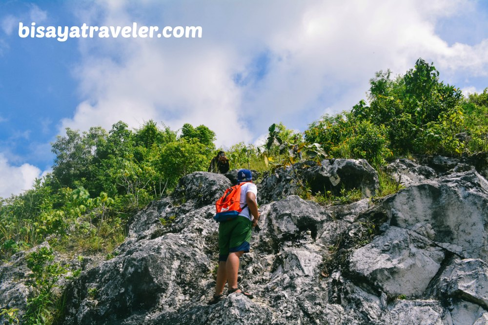 Katampuko Peak: Hiking The Less-Explored Side Of Dalaguete, Cebu