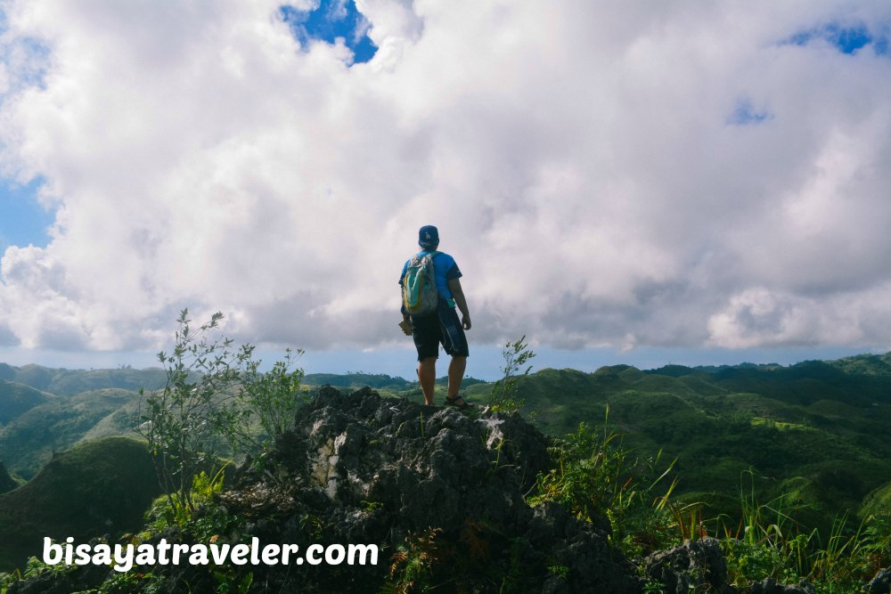 Chasing Peaks In Dalaguete: Scaling 5 Scenic Summits In 1 Day