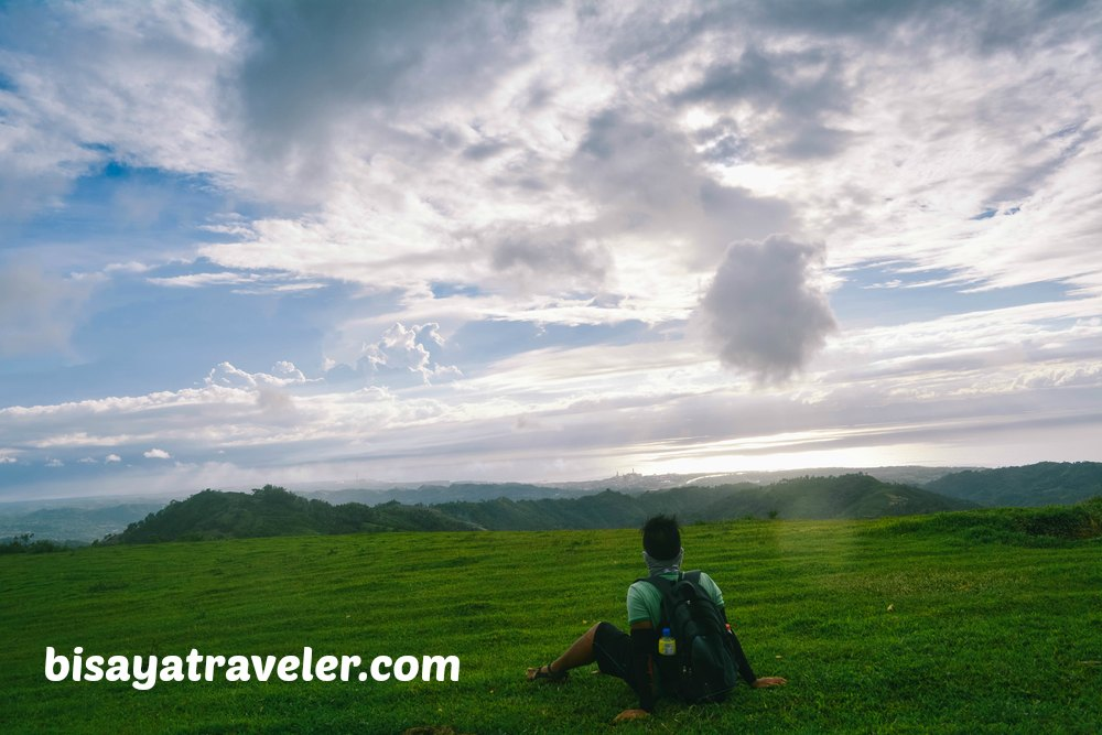 Why Introverts Make The Best Travelers