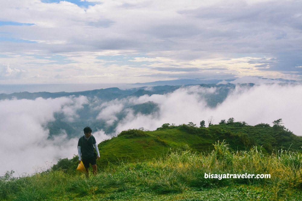 28 Mountains In Cebu That Will Absolutely Take Your Breath Away