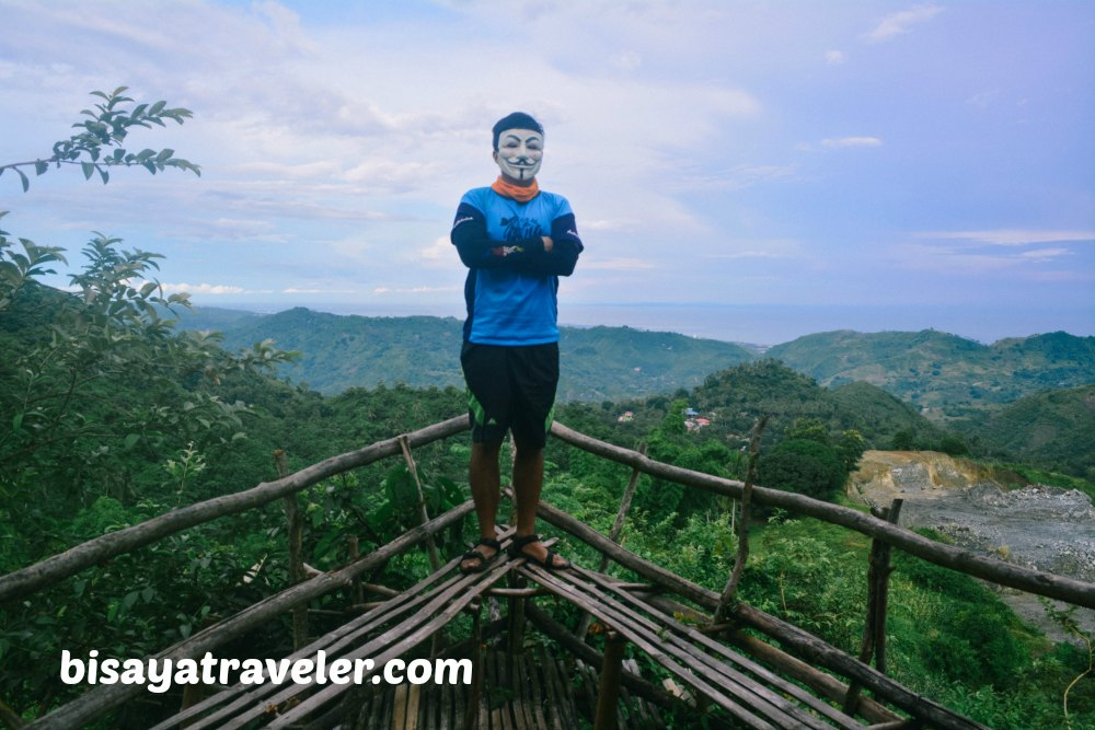 Mount Naupa: A Quick Fix For Stress, Boredom And Heartache