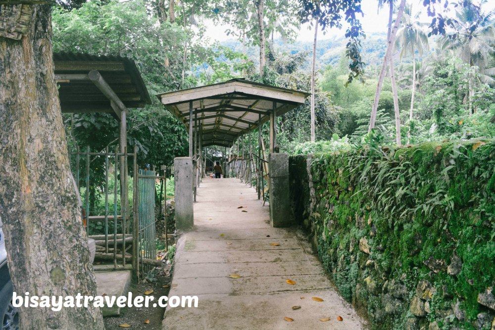 Mount Kalbasaan: Hiking A Scenic Yet Overlooked Trail In Cebu