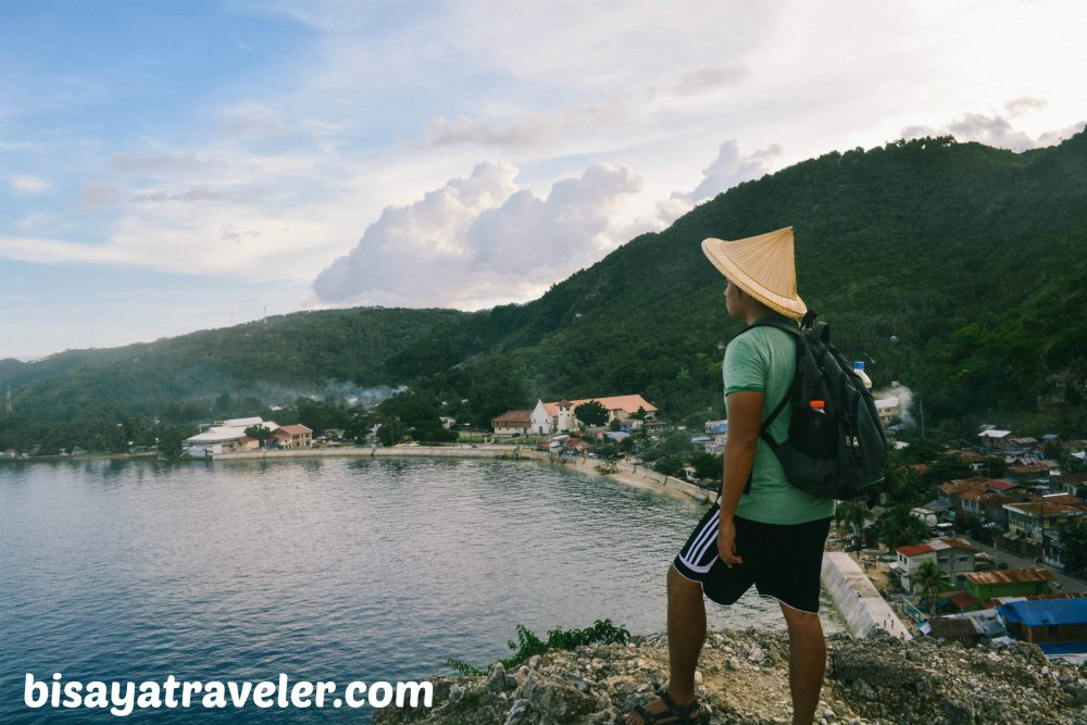Boljoon Adventure: Hiking With A Wonderfully Weird Twist