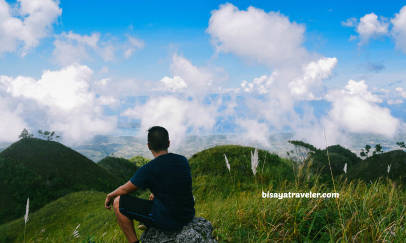 21 Mountains In Cebu That Will Absolutely Take Your Breath Away