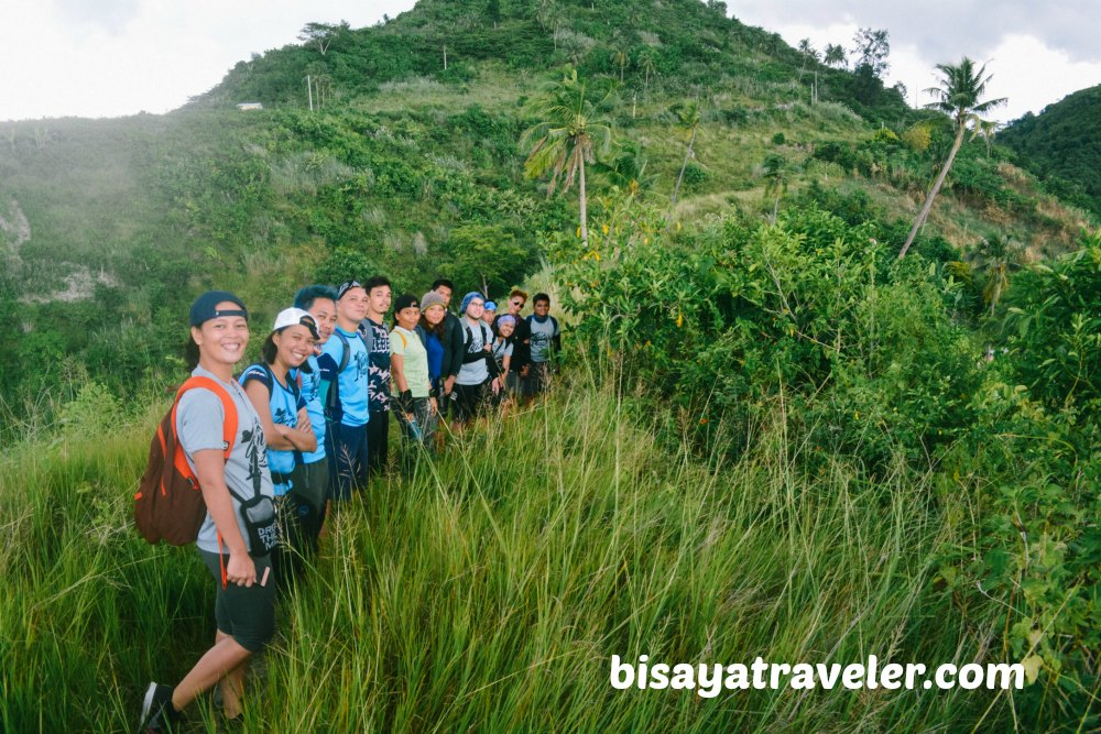 Naga Highlands: The Ultimate Destination For Team Bang's Anniversary