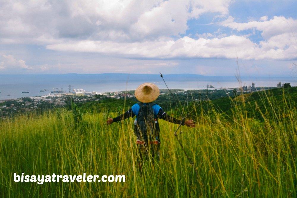 Naga Highlands: The Ultimate Destination For Team Bang's Anniversary