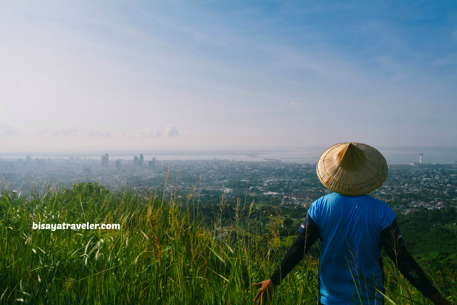 Spartan Trail: Conquering Another Tough Adventure Playground In Cebu
