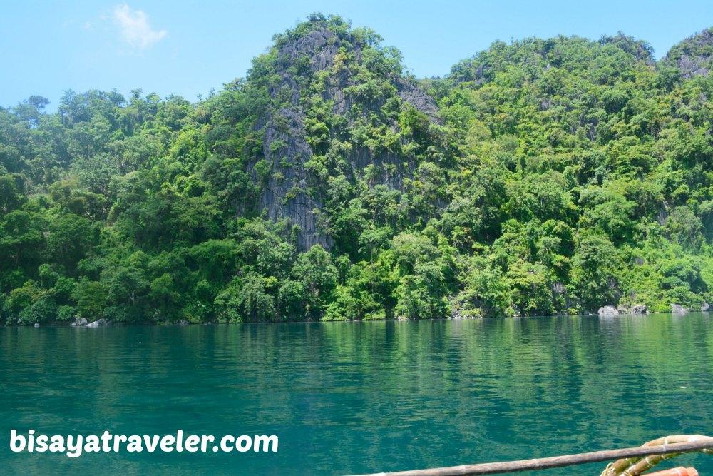 Kayangan Lake: Coron's Most Visually Enticing Natural Wonder