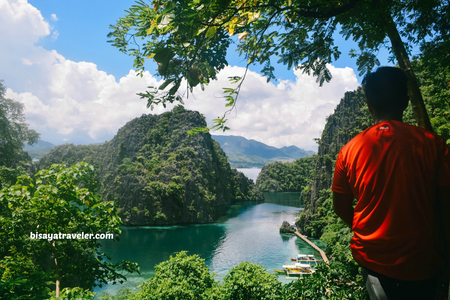 Kayangan Lake: Coron's Most Visually Enticing Natural Wonder
