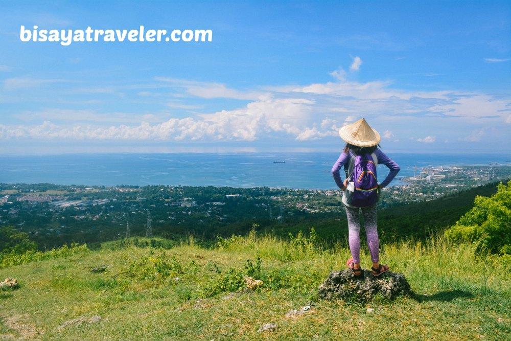 Mount Magdook The Art Of Hiking Without A Plan In Naga Cebu The Bisaya Traveler