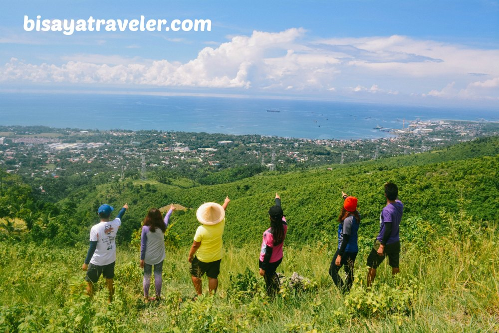Mount Magdook: The Art of Hiking Without A Plan In Naga, Cebu