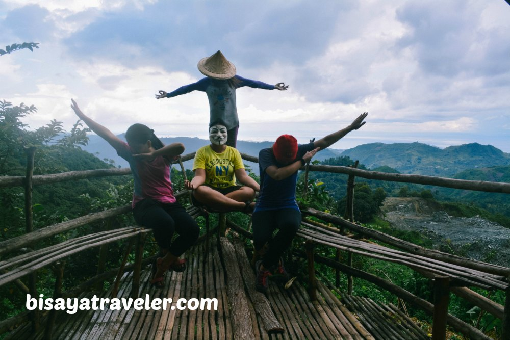 Kabalas: Unwinding At Mount Naupa's Postcard-worthy Neighbor