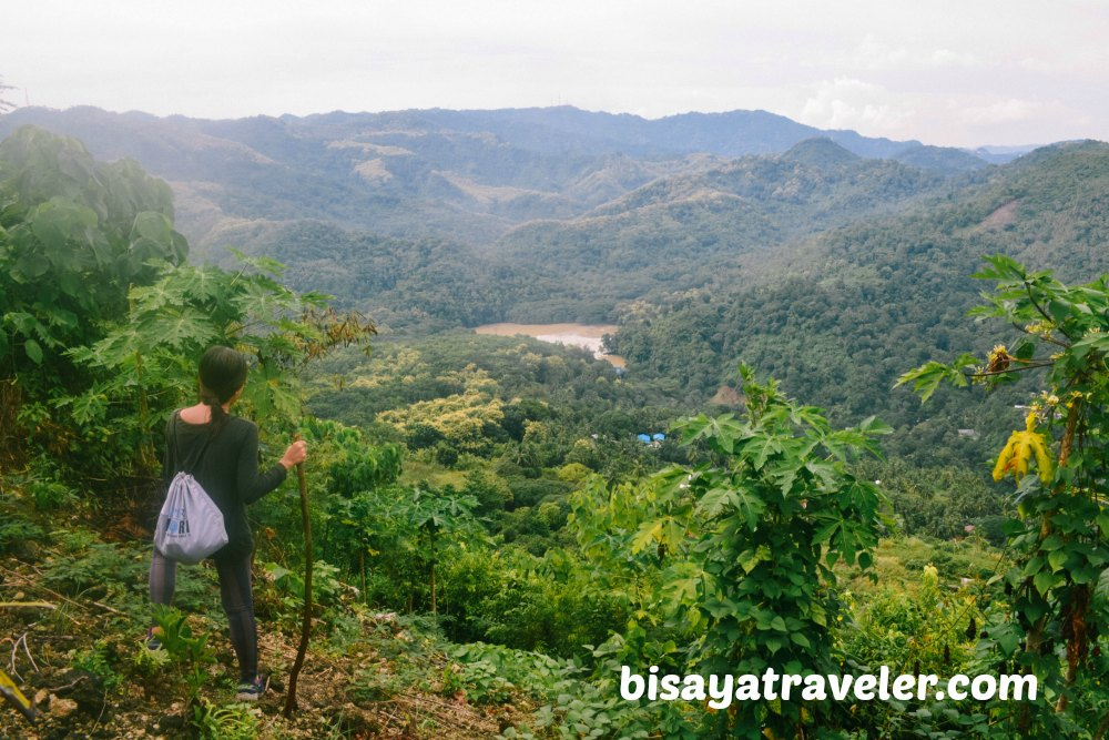 Offbeat Buhisan: Exploring The Untapped Beauty Of Cebu's Remote Uplands