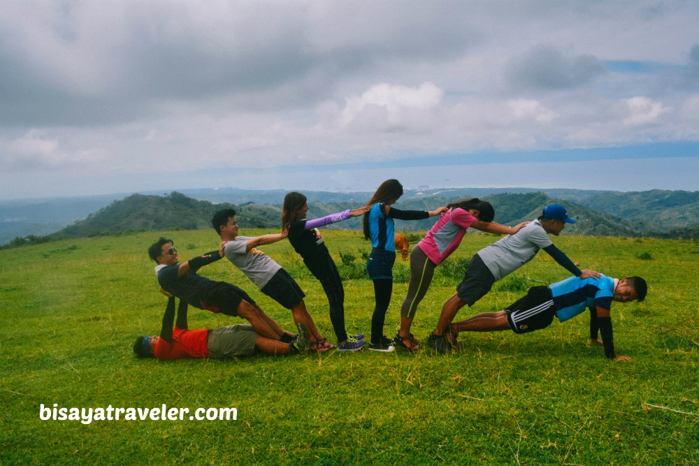 Hike For A Cause: There's More To Travel Than Flashy IG Snaps