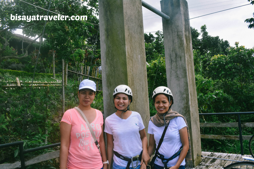 Danasan Eco Adventure Park: Cebu's Ultimate Wonderland For Adventurists