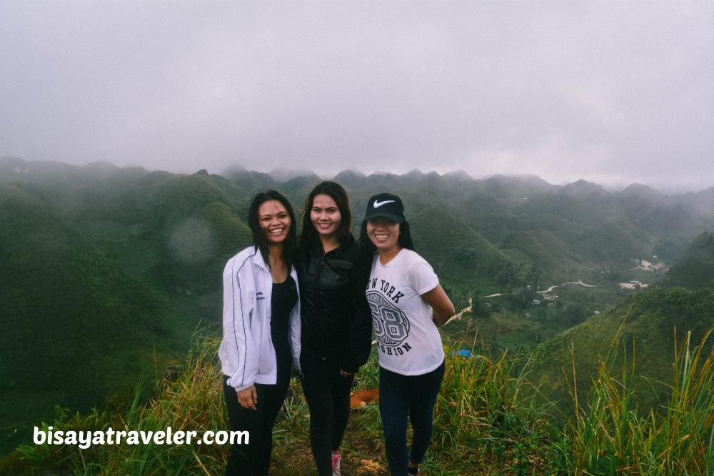 Osmeña Peak To Kawasan Falls: A Team Bang Pioneer's Farewell Hike