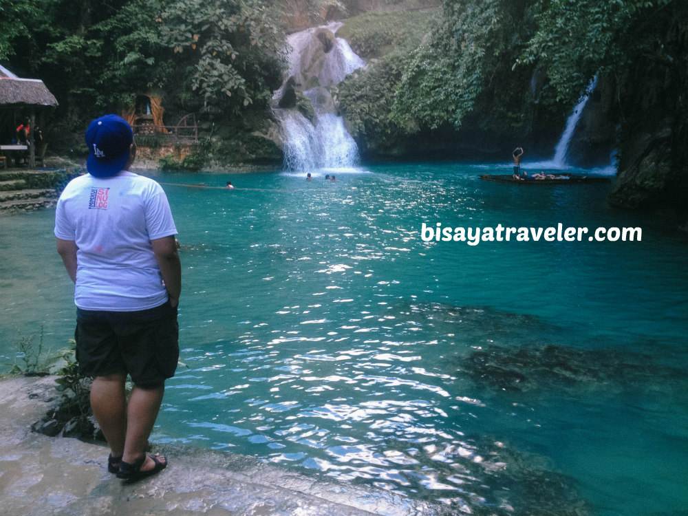 Osmeña Peak To Kawasan Falls: A Team Bang Pioneer's Farewell Hike