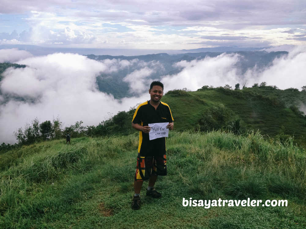 Naga City: Chasing 3 Mountains And Naupa's Irresistible Sea Of Clouds
