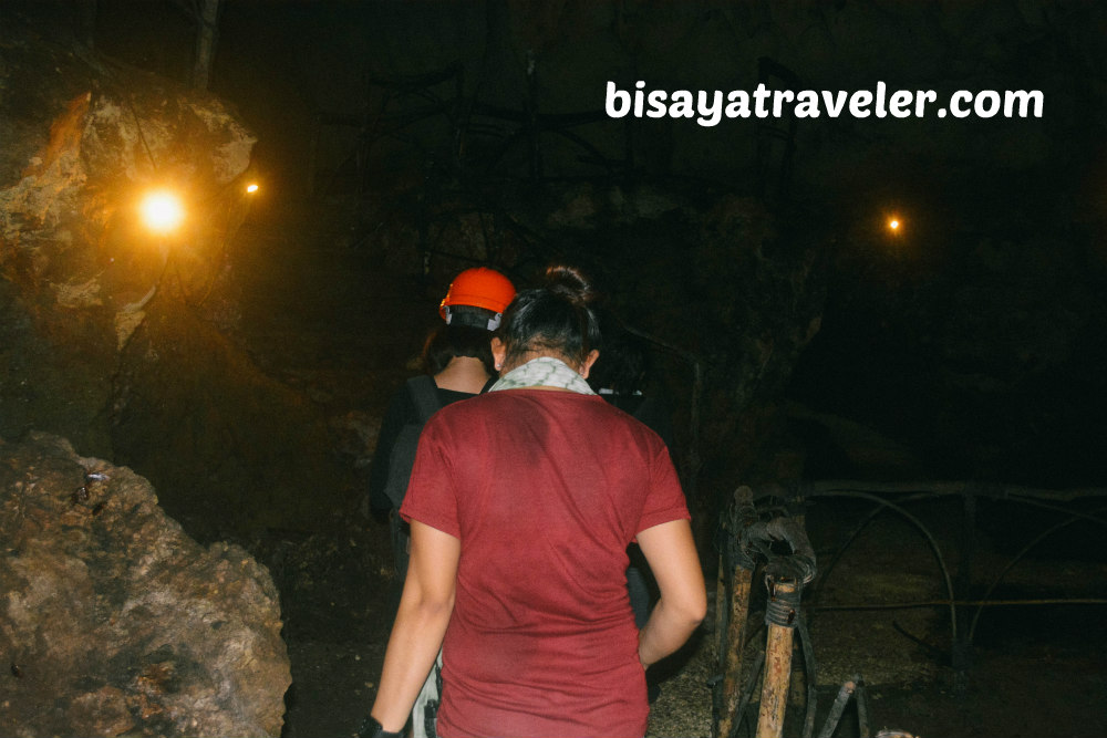 Kangcaramel Cave: Exploring An Offbeat, Underrated Cavern In Baclayon, Bohol