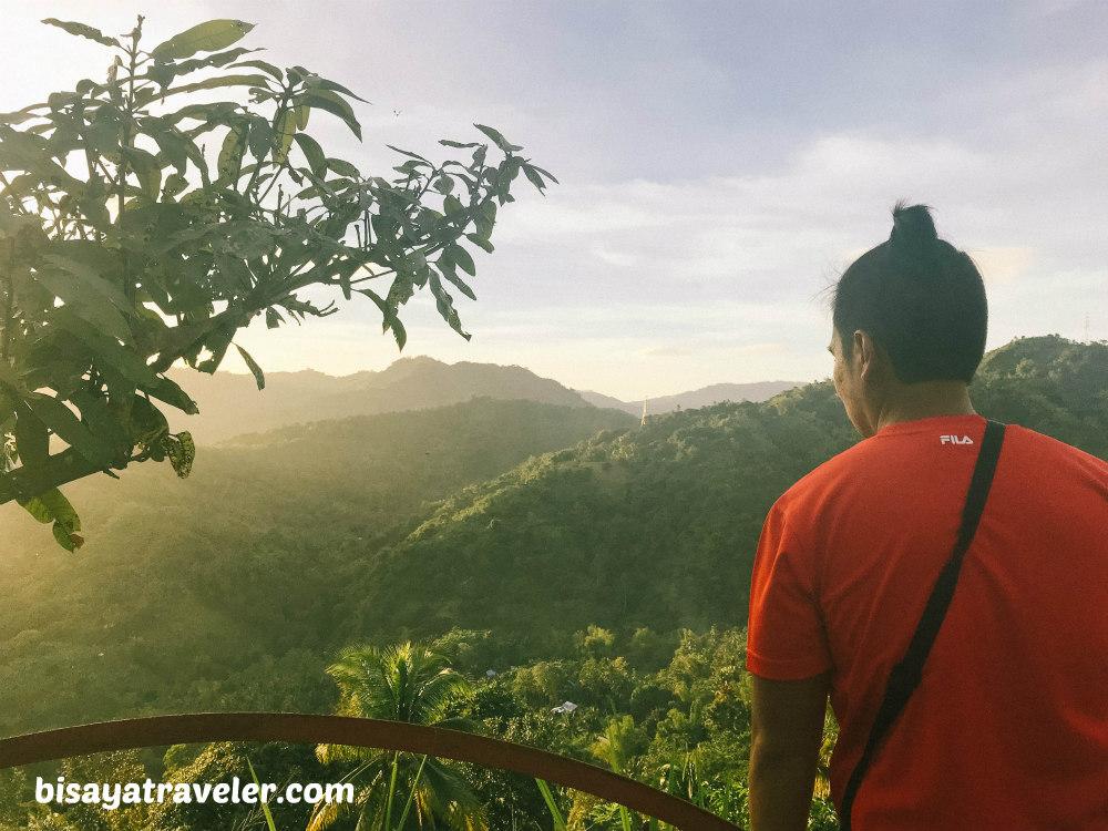 AO Farm: A Fascinating 20-Peso Getaway To Toong, Cebu