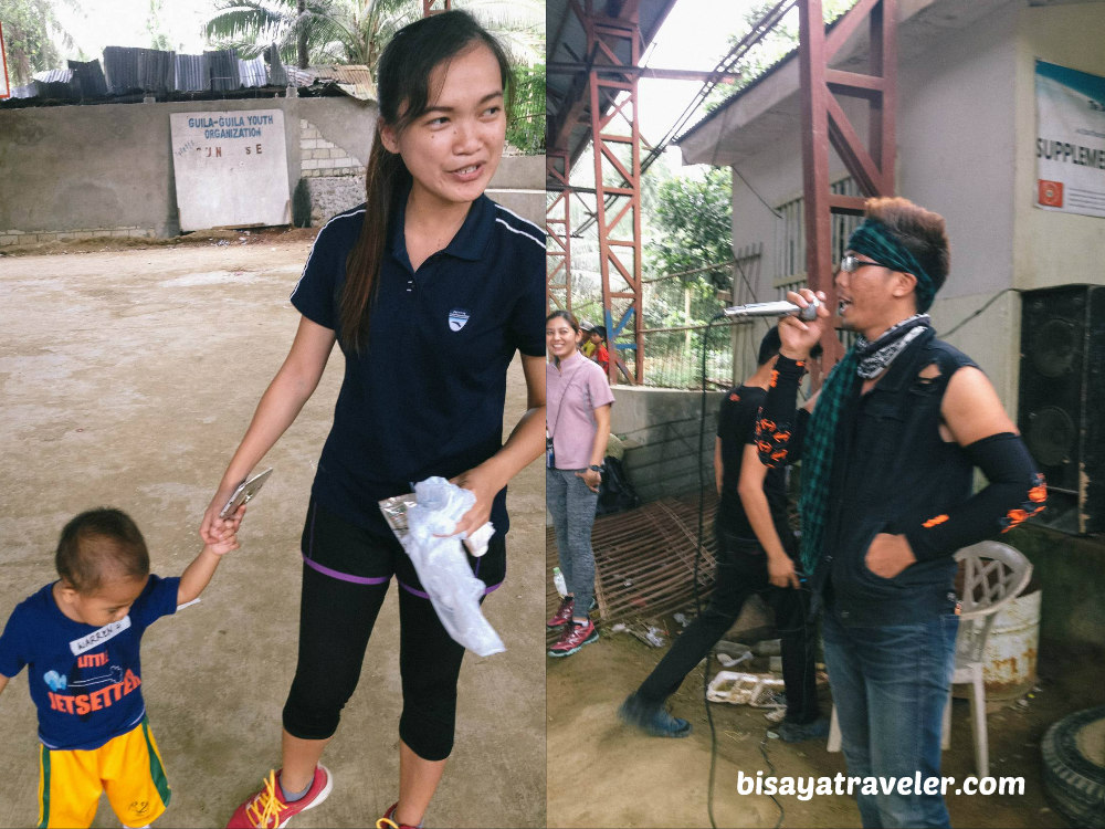 Team Bang Hike For A Cause II: Finding Redemption In Hiking