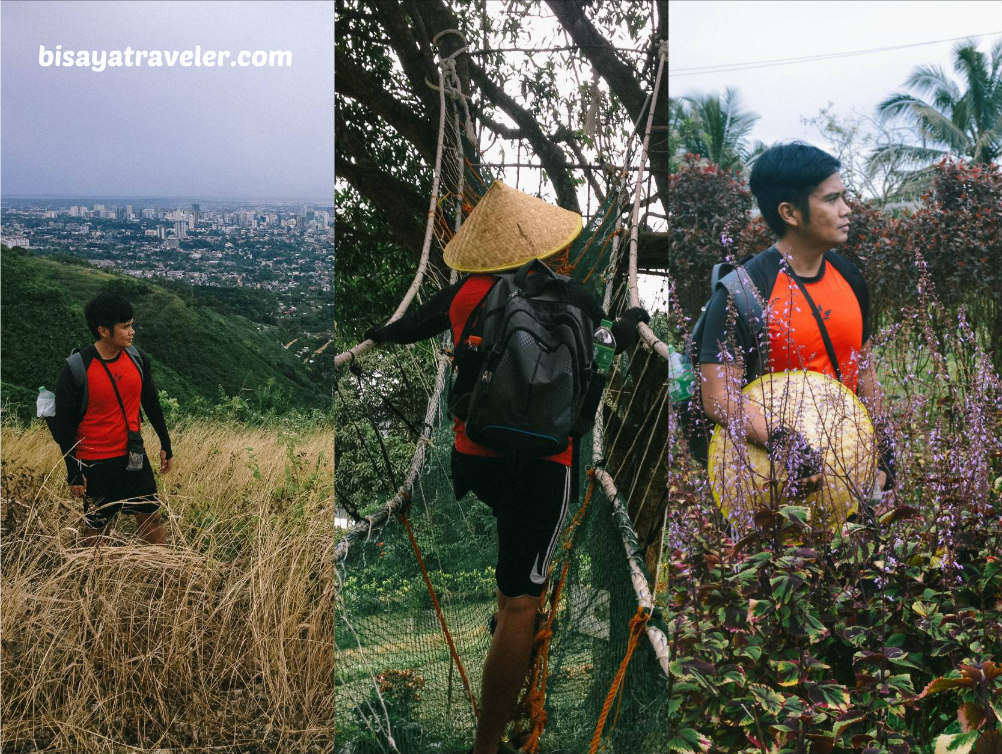 AO Farm: A Fascinating 20-Peso Getaway To Toong, Cebu