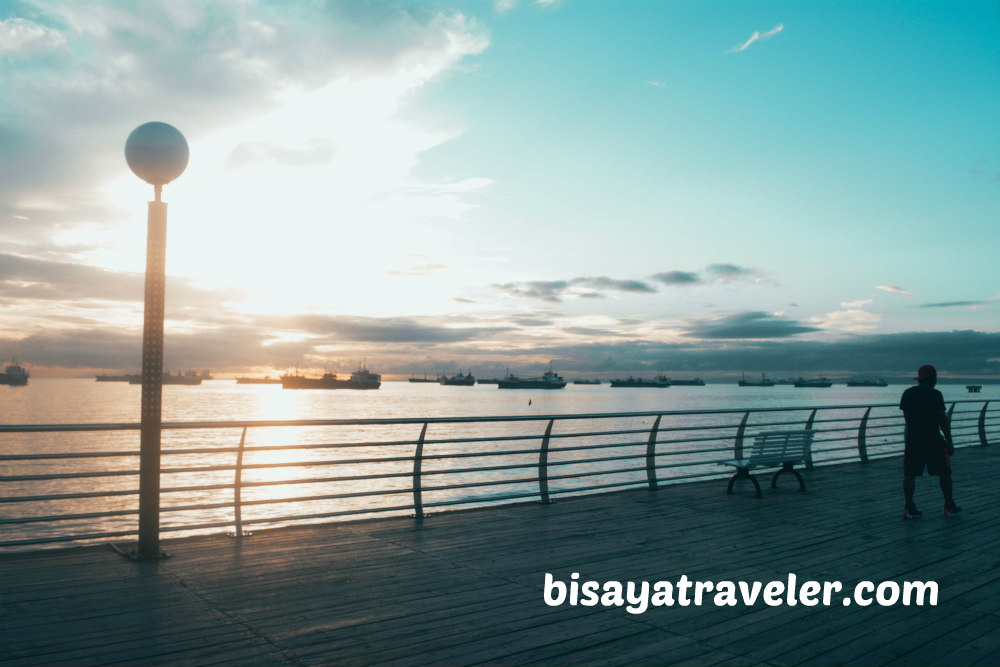 Naga City Boardwalk: An Instagrammable Gateway To A Memorable Outdoor Escape