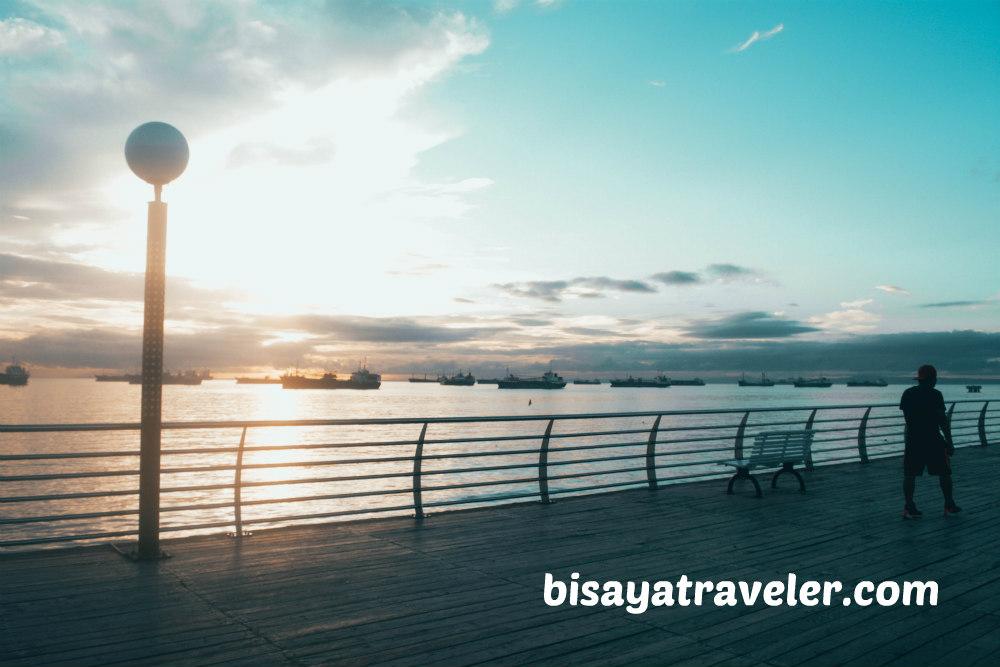Naga City Boardwalk: An Instagrammable Gateway To A Memorable Outdoor Escape