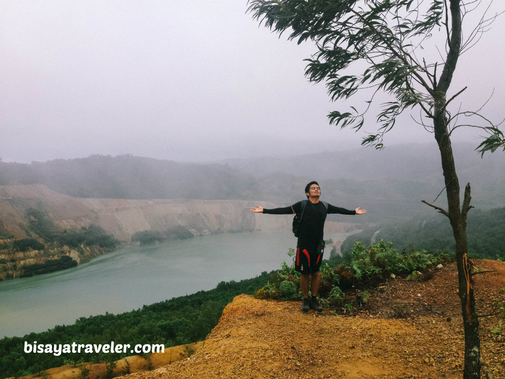 Mount Makatol: An Epic Day Hike Jam-Packed With Thrills, Giggles And Sights