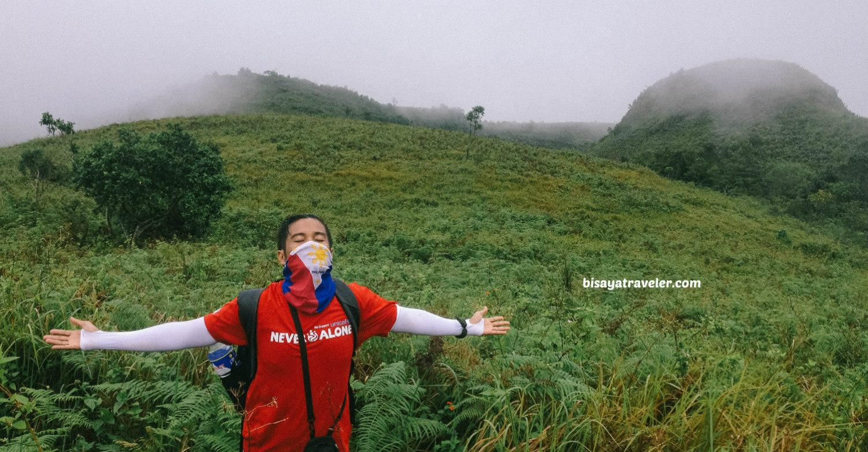 Mount Kalatkat And Sayao Cave: A Perfect Recipe For A Memorable Adventure