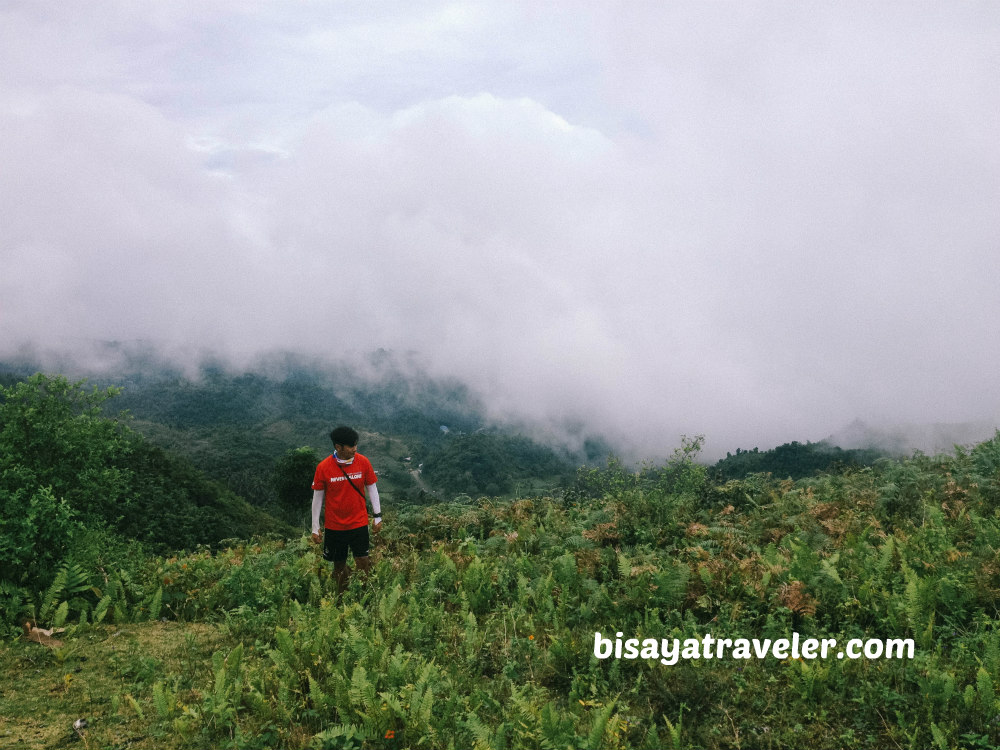 Mount Kalatkat: A Perfect Recipe For An Adventurous Sunday In Carcar