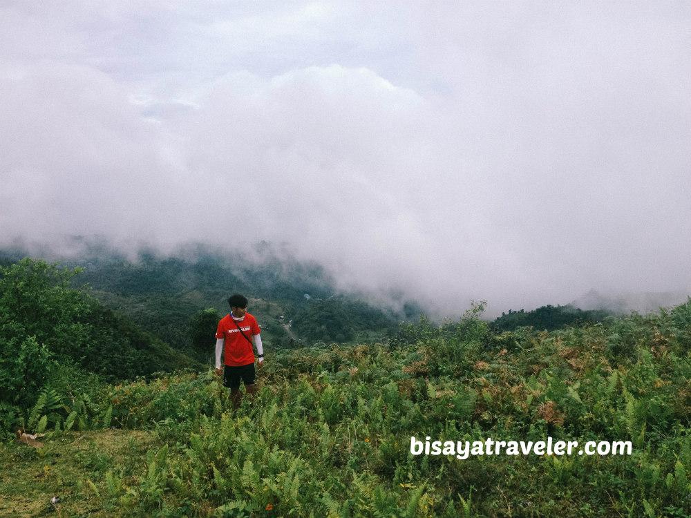 Mount Kalatkat: A Perfect Recipe For An Adventurous Sunday In Carcar