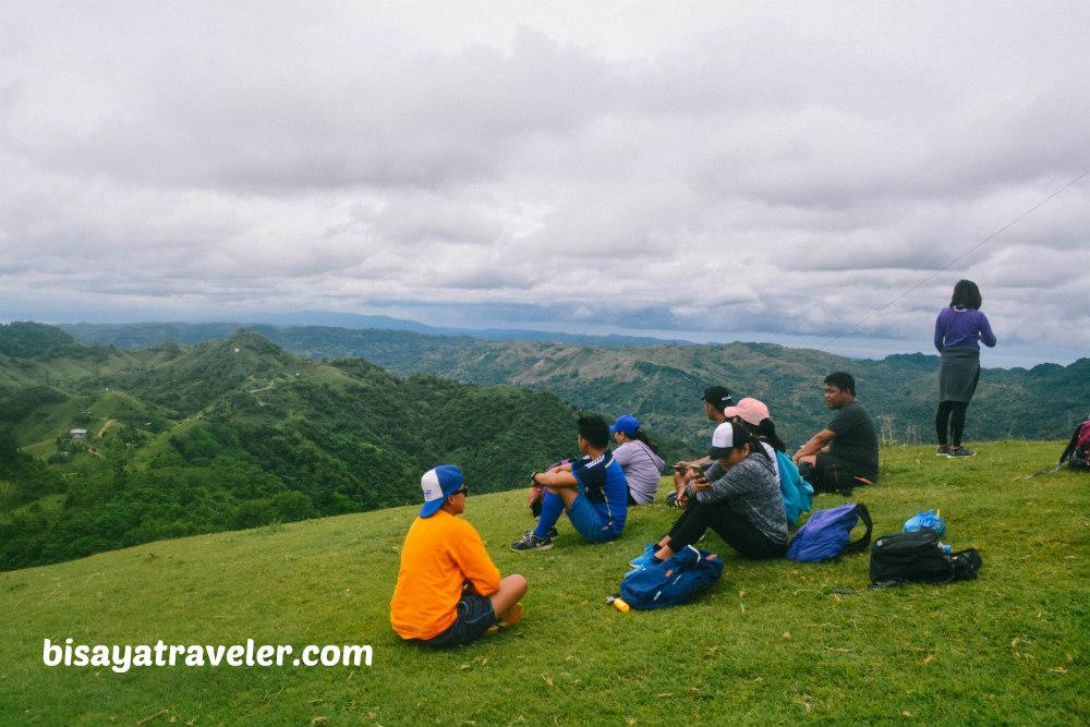Mount Awayan: The Final Piece Of Our Naupa-To-Calbasaan Puzzle