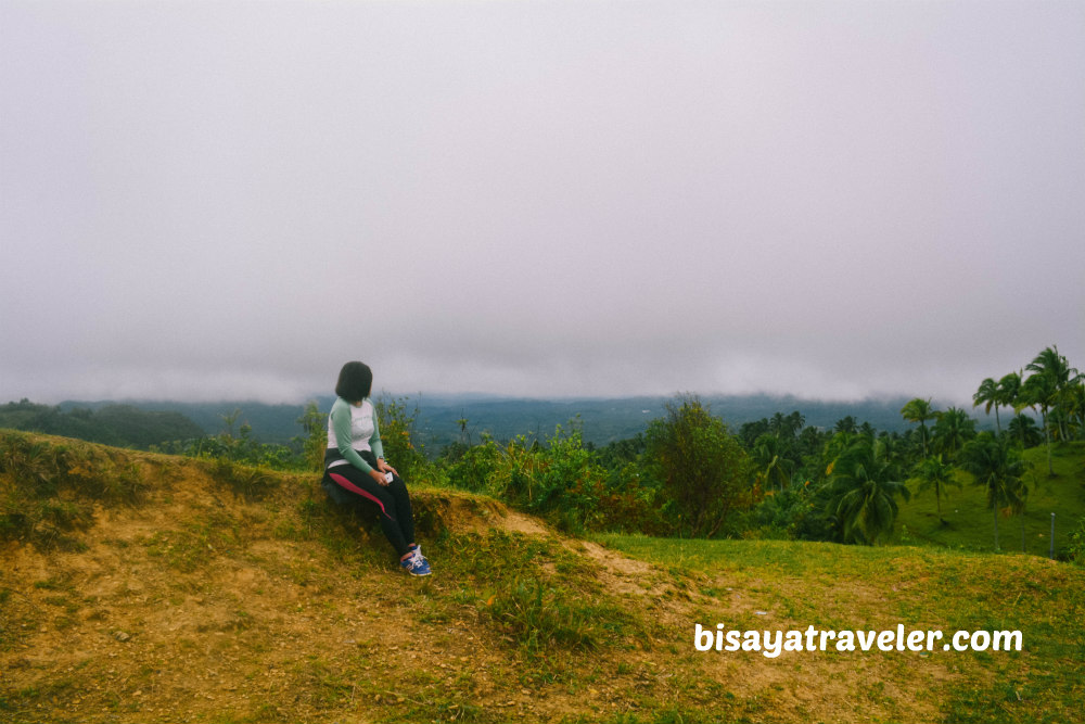 Mount Bandilaan And Mount Alpaco: The Beauty Of An Unplanned Adventure