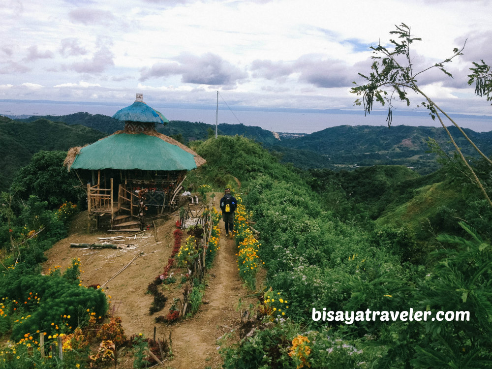 Mount Awayan: The Final Piece Of Our Naupa-To-Calbasaan Puzzle
