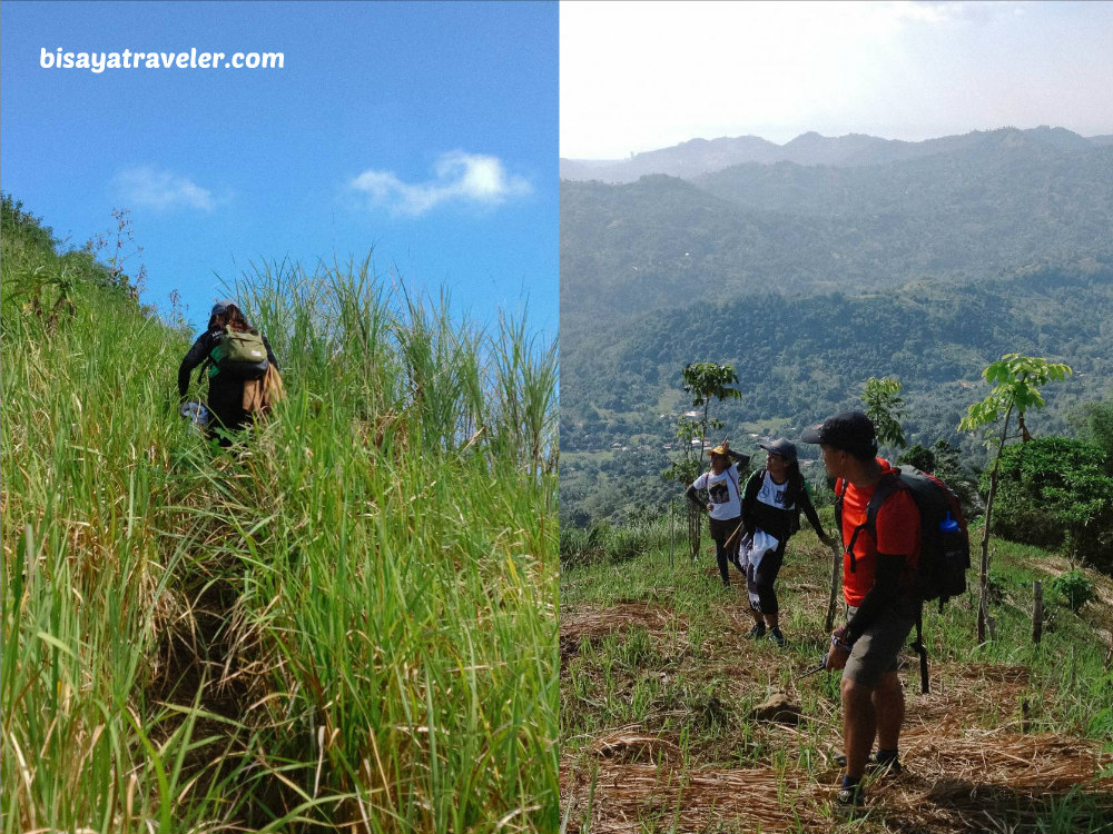 Balirong To Lamac Traverse: Uncovering Naga, Cebu's Unseen Natural Beauty