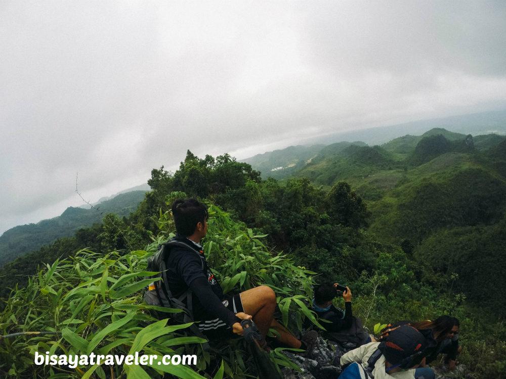 Lantawan Cliff: Venturing Into An Undiscovered Jaw-dropping Wonder