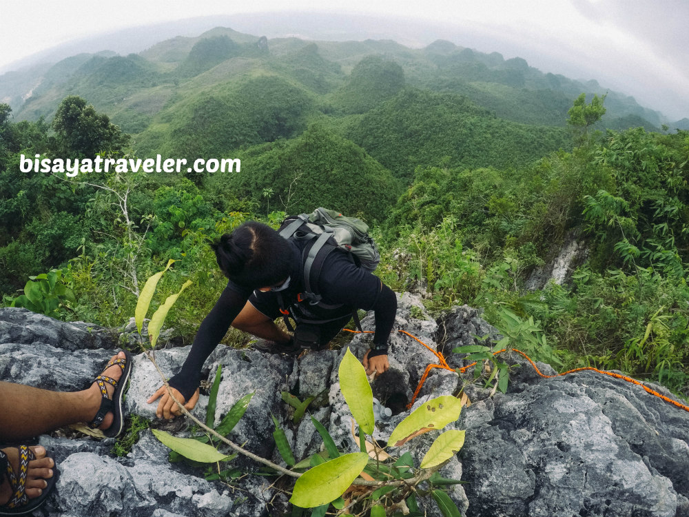 Lantawan Cliff: Venturing Into An Undiscovered Jaw-dropping Wonder