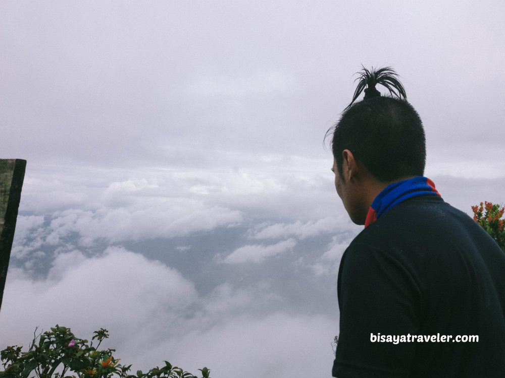Alto Peak: Conquering The Treacherous Highest Summit Of Eastern Visayas