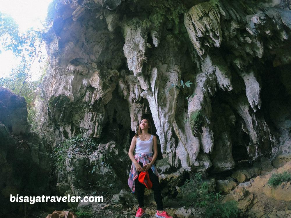 Lapos Lapos Cave: An Enticing And Extraordinary Gem In Toledo, Cebu